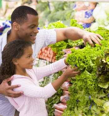 Read Yes, You're Exposed to Pesticides in Food; No, You Won't be Harmed