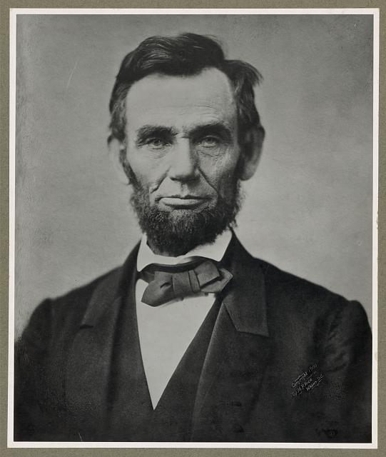 Abe-Lincoln