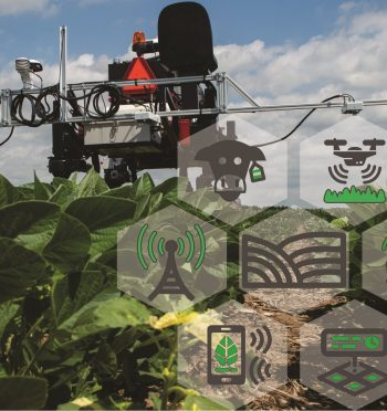 Read Ground and Aerial Robots for Agricultural Production: Opportunities and Challenges