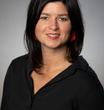 Read Sarah Evanega Announced as 2021 Borlaug CAST Communication Award Winner